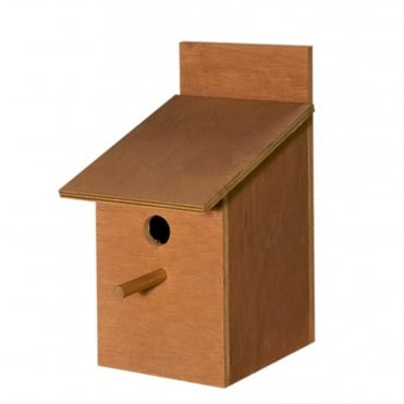 Small Tit Box
