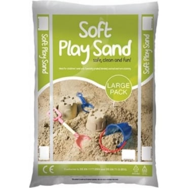 Soft Playsand Bulk Bag