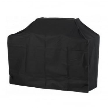 St Lucia Deluxe BBQ Cover