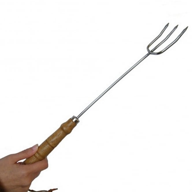 Gardeco Stainless Steel Toasting Fork