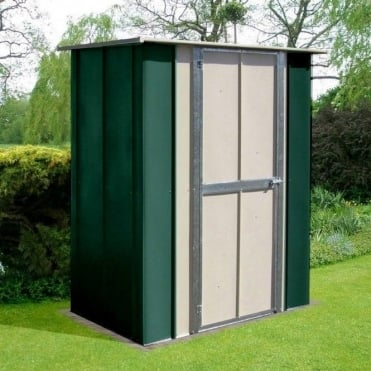 Canberra Utility Shed 5x3