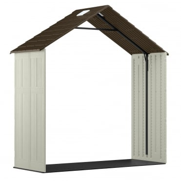 Tremont Shed Extension Kit