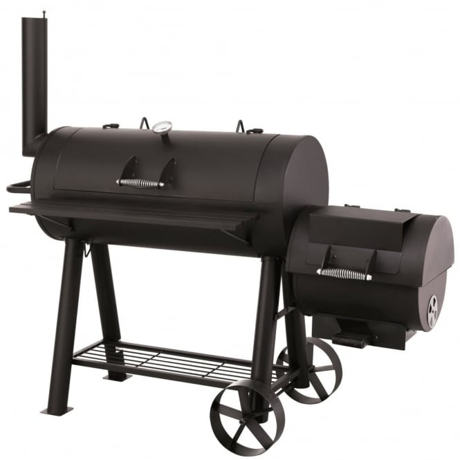 Tepro Milwaukee Smoker