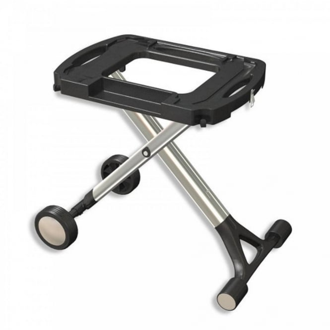 Lifestyle Tex Portable Gas BBQ Trolley