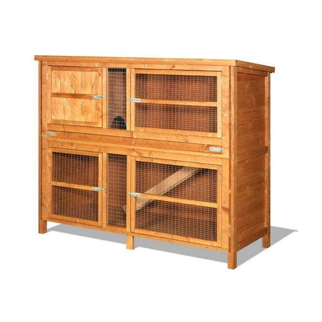 THC Chartwell Double Hutch