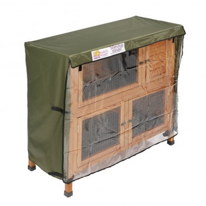 THC Double Hutch Hugger Cover