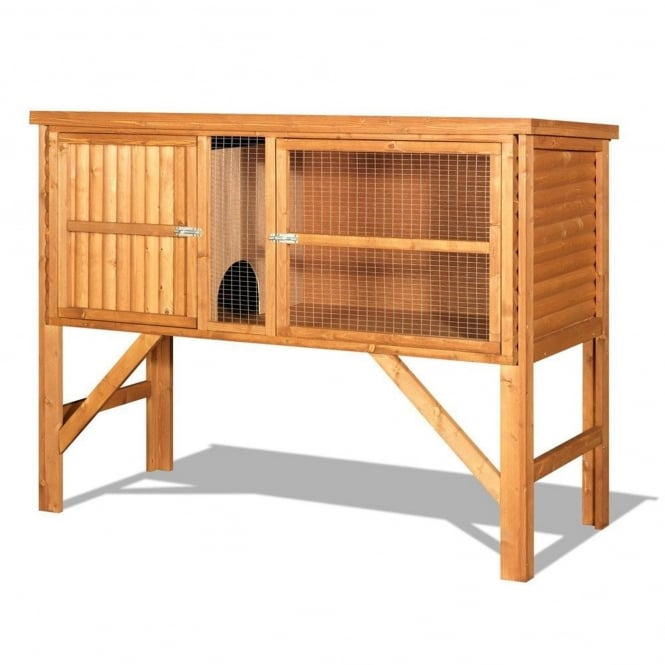 THC Fort William Single Hutch