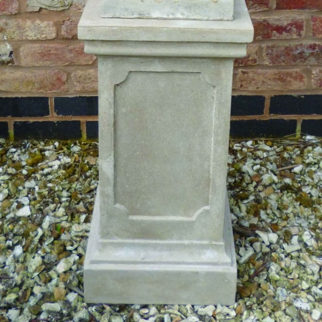 The Garden Feature Company Clawson Plinth 48cm
