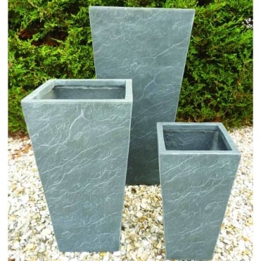 Hose Set of 3 Planters