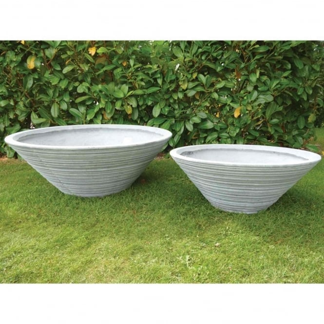 The Garden Feature Company Melton Pot - Set of 2 Planters