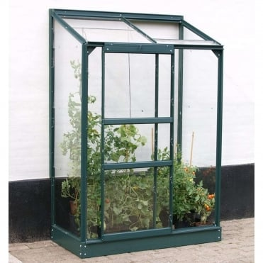 Ida Green Framed Wall Garden 4X2