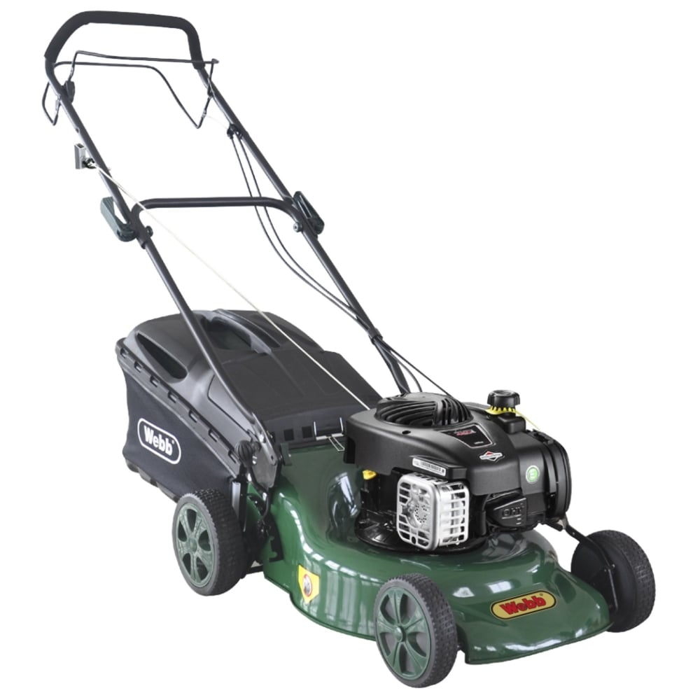 140cc self propelled rotary 3 in 1 petrol lawn mower. Black Bedroom Furniture Sets. Home Design Ideas