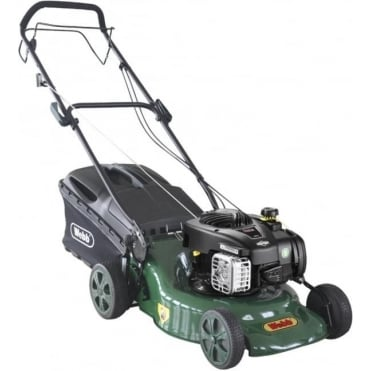 140cc Self-Propelled Rotary 3-in-1 Petrol Lawn Mower