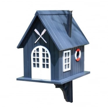 Windermere Boat House Birdhouse